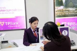 TPBank vượt xa kế hoạch lợi nhuận đề ra năm 2017