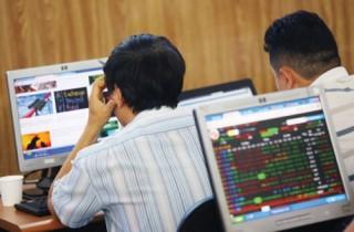 Chứng khoán sáng 3/1: CP vốn hóa lớn dẫn dắt thị trường
