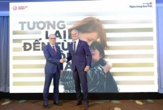 AIA và Ngân hàng Bản Việt hợp tác đầu tư