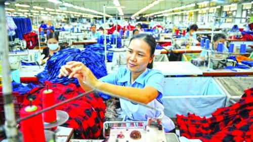 Xuất khẩu trăn trở với bài toán giá trị gia tăng