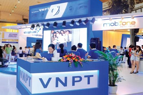 Phê duyệt phương án cơ cấu lại VNPT