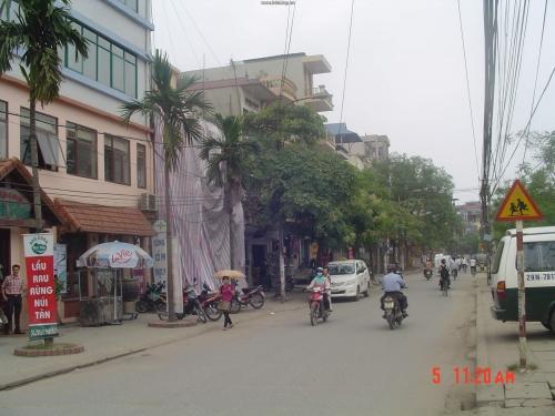 Hà Nội đặt tên 19 tuyến phố mới và điều chỉnh độ dài 5 tuyến phố