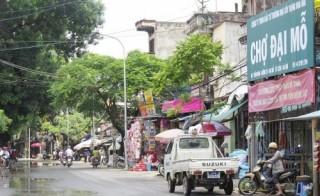 Hà Nội duyệt chỉ giới đường đỏ 2 tuyến đường tại quận Nam Từ Liêm