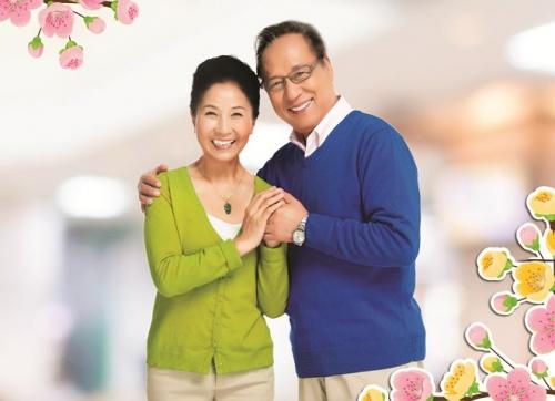 ACB ra mắt sản phẩm tiết kiệm cho các khách hàng từ 50 tuổi trở lên