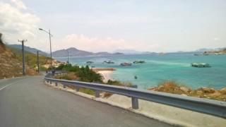 Điều chỉnh dự án tuyến đường bộ ven biển đoạn qua Hải Phòng, Thái Bình
