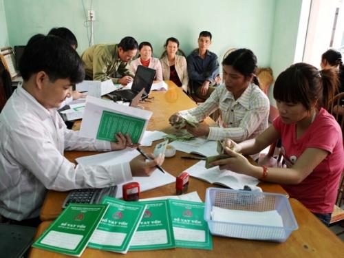 Hà Nội: Không ngừng củng cố, nâng cao chất lượng tín dụng chính sách xã hội