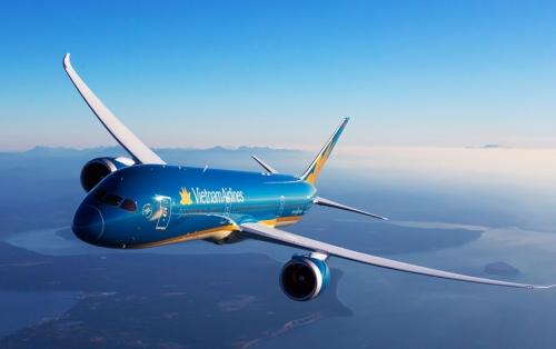 9 thành tích nổi bật của Vietnam Airlines trong năm 2017