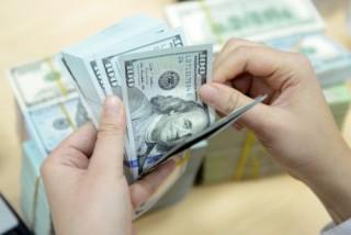 Tỷ giá trung tâm quay đầu giảm mạnh, tỷ giá USD ngân hàng tiếp tục đi ngang