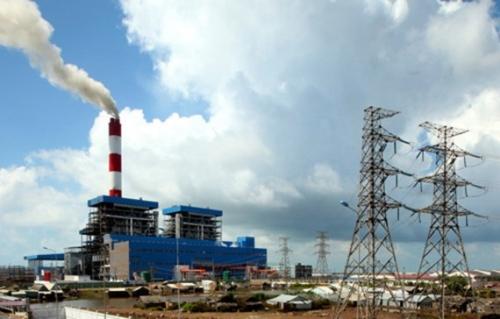 Sử dụng điện than trong 30 năm tới là khó khăn khi mà thế giới đang quay lưng