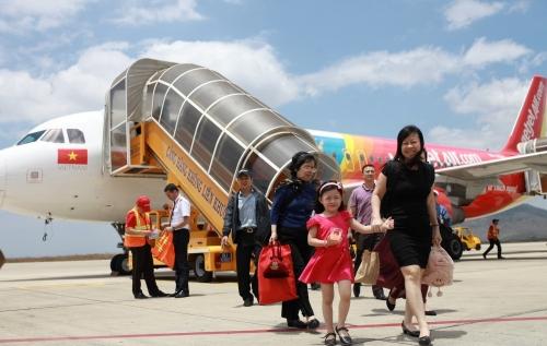 Vietjet tung hơn 1 triệu vé 0 đồng dịp Tết Nguyên đán Mậu Tuất 2018