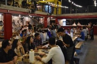 Chảo Đỏ đầu tư vào chuỗi nhà hàng Quán Ụt Ụt