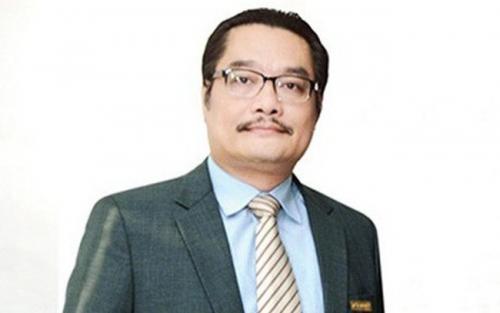 ABBank thay tổng giám đốc