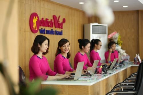 Du Lịch Việt - 10 năm một chặng đường