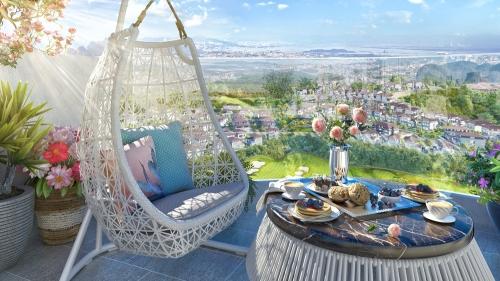 FLC ra mắt căn hộ ban công sân vườn trên cao ngắm trọn Vịnh Hạ Long