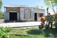 NHCSXH tỉnh Hà Tĩnh đồng hành cùng người dân vượt khó