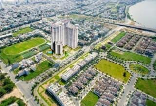 Nhiều ưu đãi khi mua căn hộ thuộc dự án Monarchy