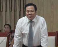 Ông Nguyễn Hoàng Anh là Chủ tịch Uỷ ban Quản lý vốn Nhà nước tại DN