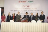 Nidec bắt tay với Alpec chinh phục thị trường thang máy Việt Nam