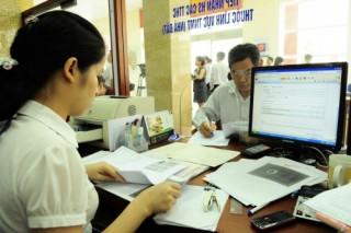 TP.HCM: Cắt giảm hơn 50% thời gian liên quan thủ tục hành chính cho DN