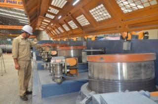 Hòa Phát đẩy mạnh sản xuất thép chất lượng cao
