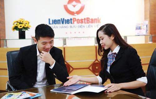 LienVietPostBank tưng bừng khuyến mại tri ân khách hàng