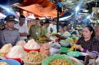 TP.HCM: Nhiều DN không chấp hành vệ sinh an toàn thực phẩm