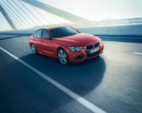 Xe BMW do Thaco phân phối giảm gần 600 triệu đồng