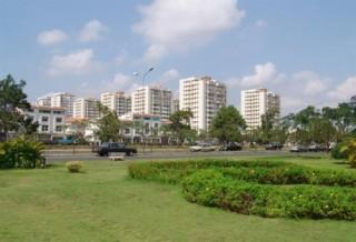 TP.Hồ Chí Minh công bố hệ số điều chỉnh giá đất tại một số dự án