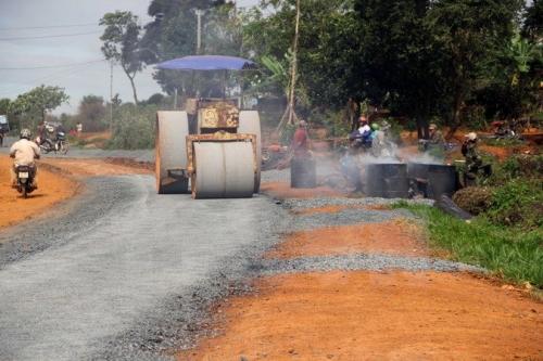 Nâng cao chất lượng tiêu chí xây dựng NTM các xã thuộc huyện Cần Giờ và Củ Chi