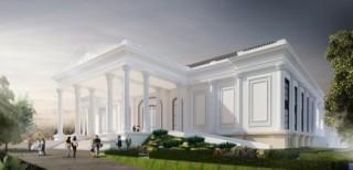 Quảng Ninh sắp khai trương Trung tâm Hội nghị hiện đại nhất