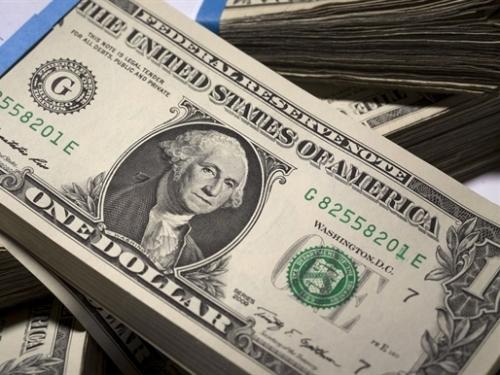 Tỷ giá USD ngân hàng duy trì trạng thái ổn định