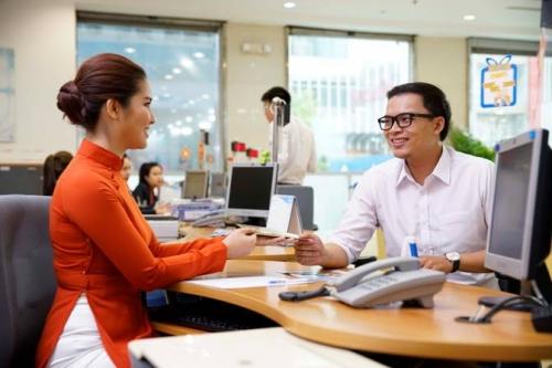Năm 2017: Sacombank đạt lợi nhuận gấp 9,5 lần năm 2016