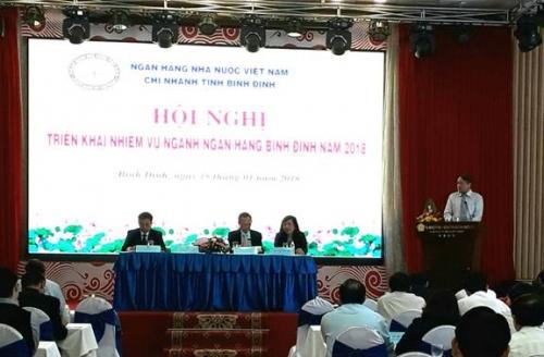 Ngành NH Bình Định giải ngân hơn 6.000 tỷ đồng theo chương trình kết nối NH-DN