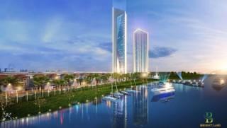 Sức hút từ dự án Sun River City