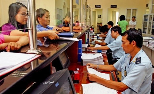 Doanh nghiệp giảm chi phí, hải quan giảm áp lực