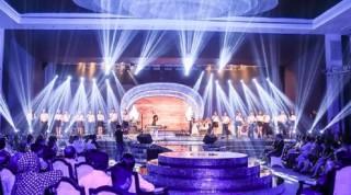 Quảng Ninh truyền hình trực tiếp đêm nhạc 'Cánh buồm xuân' tại FLC Hạ Long