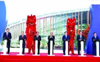 Vingroup - doanh nghiệp tư nhân lớn nhất Việt Nam