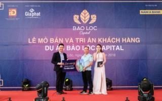 Sức hút đất nền dự án Bảo Lộc Capital giai đoạn 3