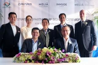 Melia Hotels International tiếp nhận thêm 3 khách sạn ở TP. Hồ Chí Minh