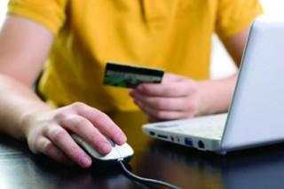 Chủ động bảo mật khi giao dịch online