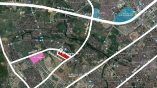 Đường Lê Quang Đạo kéo dài tạo cú hích mạnh về giá nhà đất