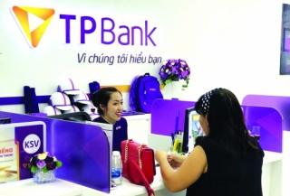 Nhà băng tăng cường tín dụng bán lẻ