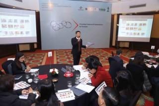 Thêm hình thức mới đào tạo quản trị doanh nghiệp