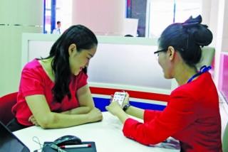 Động lực tăng trưởng dịch vụ ngân hàng hiện đại