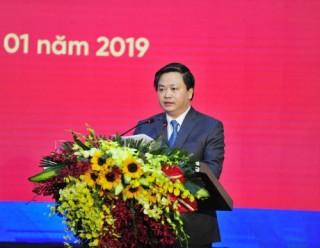 VietinBank: Thách thức lớn nhất năm 2019 là nâng cao năng lực tài chính