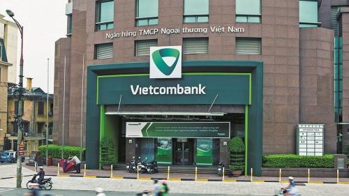 vietcombank phan dau tro thanh ngan hang hang dau