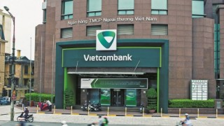 Vietcombank: Phấn đấu trở thành ngân hàng hàng đầu