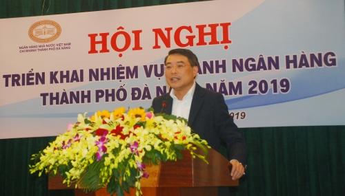 Ngành Ngân hàng Đà Nẵng góp phần tích cực vào kết quả tăng trưởng của địa phương