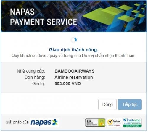 Bamboo Airways: Hơn 8.000 lượt khách hàng đặt vé thành công sau 5 giờ mở bán