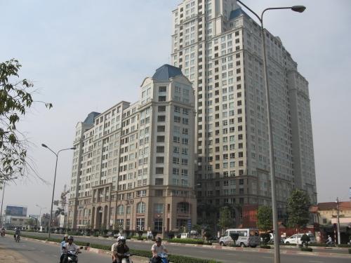 TP.HCM: Nguồn cung biệt thự và nhà phố xây sẵn sụt giảm mạnh
